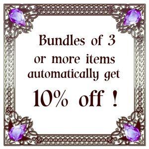 10% Off Bundles
